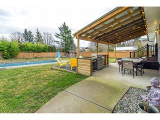 Photo 35: 9500 CARLETON Street in Chilliwack: Chilliwack E Young-Yale House for sale : MLS®# R2542266