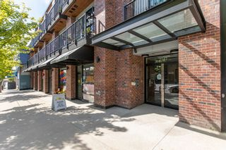 """Photo 1: 404 2141 E HASTINGS Street in Vancouver: Hastings Condo for sale in """"THE OXFORD"""" (Vancouver East)  : MLS®# R2579548"""