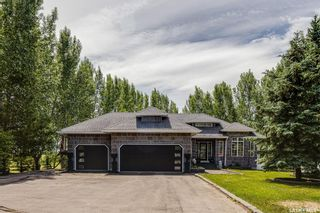 Main Photo: Paquette Acreage in Dundurn: Residential for sale (Dundurn Rm No. 314)  : MLS®# SK860849
