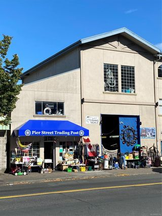 Photo 9: 871 Island Hwy in : CR Campbell River Central Mixed Use for sale (Campbell River)  : MLS®# 885354