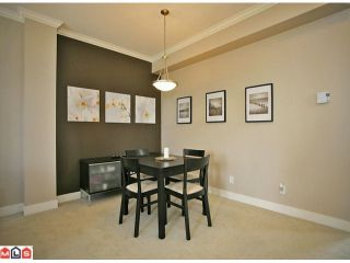 Photo 2: 40 19932 70TH Avenue in Langley: Willoughby Heights Condo for sale : MLS®# F1209288