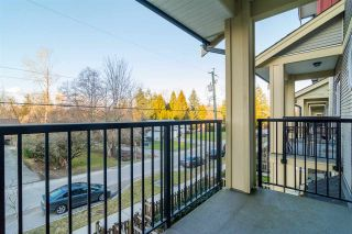 """Photo 9: 9 13886 62 Avenue in Surrey: Sullivan Station Townhouse for sale in """"FUSION BY LAKEWOOD"""" : MLS®# R2140969"""