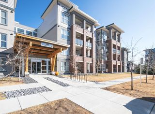 Photo 3: 1307 95 Burma Star Road SW in Calgary: Currie Barracks Apartment for sale : MLS®# A1114501