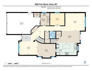 """Photo 31: 5842 FAIR Wynd in Delta: Neilsen Grove House for sale in """"MARINA GARDEN ESTATES"""" (Ladner)  : MLS®# R2577142"""