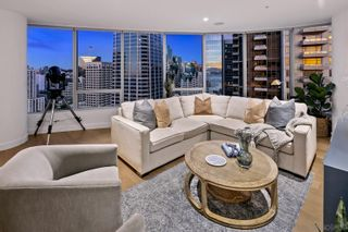 Photo 14: Condo for sale : 2 bedrooms : 888 W E Street #2405 in San Diego