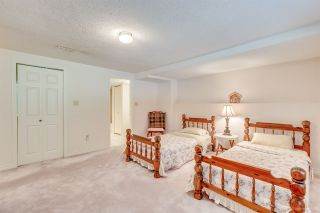 """Photo 25: 8217 WOODLAKE Court in Burnaby: Government Road House for sale in """"GOVERNMENT ROAD AREA"""" (Burnaby North)  : MLS®# R2159294"""