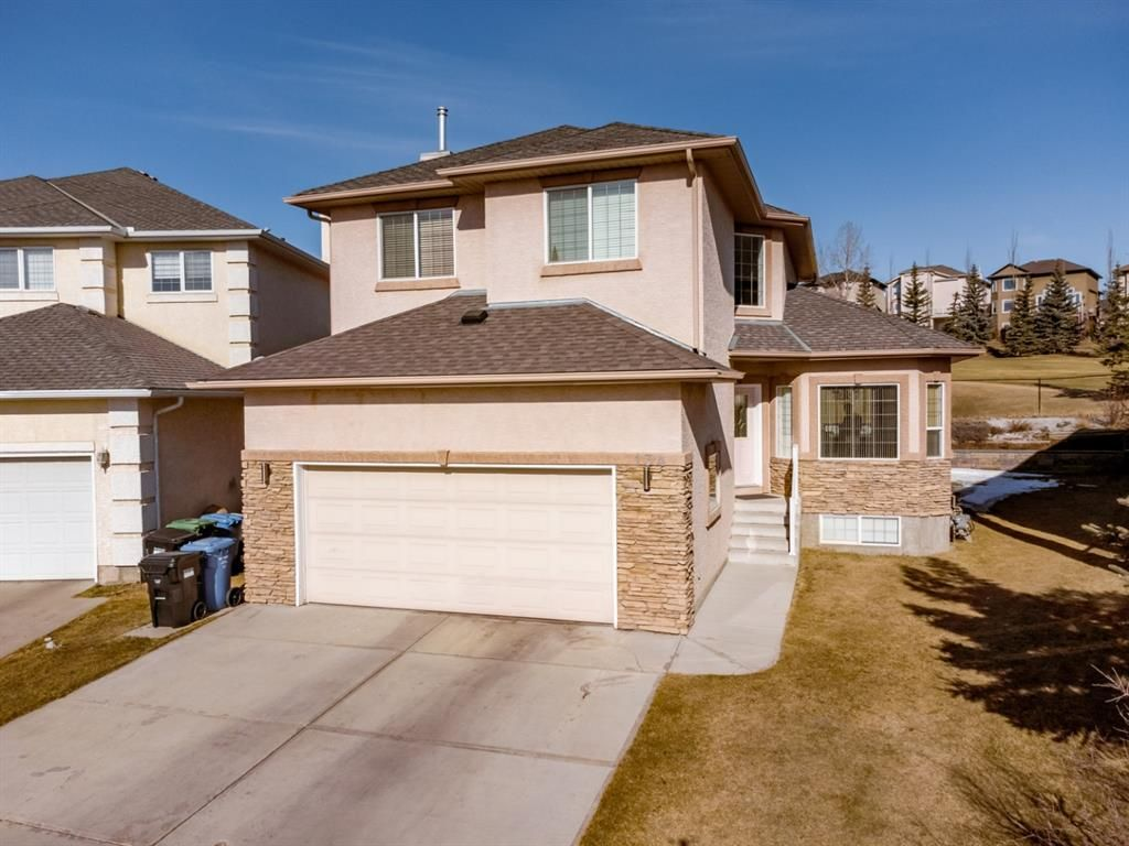 Main Photo: 134 Panorama Hills View NW in Calgary: Panorama Hills Detached for sale : MLS®# A1083680