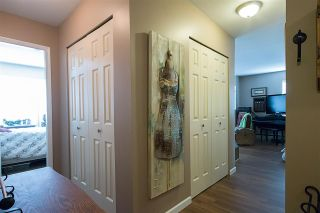 "Photo 10: 307 2678 MCCALLUM Road in Abbotsford: Central Abbotsford Condo for sale in ""PANORAMA TERRACE"" : MLS®# R2061588"