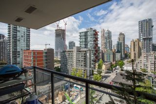 "Photo 13: 1509 1295 RICHARDS Street in Vancouver: Downtown VW Condo for sale in ""The Oscar"" (Vancouver West)  : MLS®# R2268022"