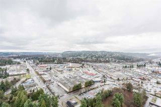 "Photo 18: 4006 3080 LINCOLN Avenue in Coquitlam: North Coquitlam Condo for sale in ""1123 Westwood"" : MLS®# R2234588"