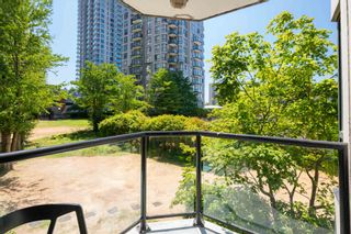 """Photo 18: 201 838 AGNES Street in New Westminster: Downtown NW Condo for sale in """"WESTMINSTERS TOWER"""" : MLS®# R2601434"""