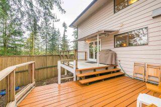 """Photo 16: 932 BERKLEY Road in North Vancouver: Blueridge NV Townhouse for sale in """"BERKLEY SQUARE"""" : MLS®# R2441702"""