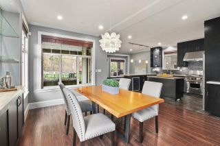 Photo 10: 333 AVALON Drive in Port Moody: North Shore Pt Moody House for sale : MLS®# R2534611