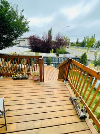 Photo 43: 21 6304 SANDIN Way in Edmonton: Zone 14 House Half Duplex for sale : MLS®# E4261480