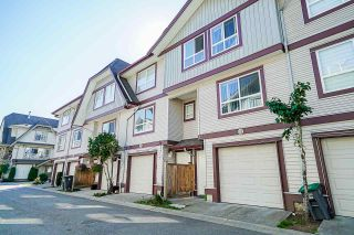 "Photo 3: 12 12730 66 Avenue in Surrey: West Newton Townhouse for sale in ""Simran Villas"" : MLS®# R2511431"