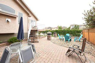 Photo 32: 1303 Bissett Place North in Regina: Lakeridge RG Residential for sale : MLS®# SK818438