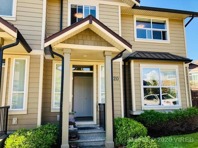 Main Photo: 20 3101 CLIFFS ROAD in DUNCAN: Z3 West Duncan Condo/Strata for sale (Zone 3 - Duncan)  : MLS®# 468945