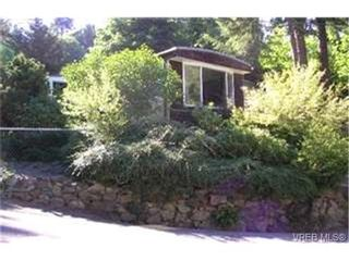 Photo 1:  in VICTORIA: La Florence Lake Manufactured Home for sale (Langford)  : MLS®# 402675