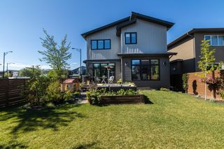 Photo 47: 2431 Ware Crescent in Edmonton: Zone 56 House for sale : MLS®# E4261491