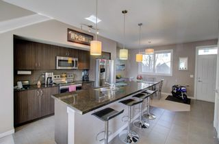 Photo 5: 336 Cranfield Common SE in Calgary: Cranston Row/Townhouse for sale : MLS®# A1096539