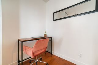 "Photo 12: 2008 108 W CORDOVA Street in Vancouver: Downtown VW Condo for sale in ""WOODWARDS"" (Vancouver West)  : MLS®# R2537299"