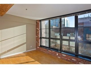 Photo 3: 401 1238 HOMER Street in Vancouver West: Yaletown Home for sale ()  : MLS®# V1054002