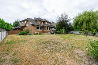 """Photo 35: 15643 37A Avenue in Surrey: Morgan Creek House for sale in """"MORGAN CREEK"""" (South Surrey White Rock)  : MLS®# R2612832"""