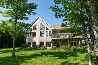 Photo 1: 505 Brow of Mountain Road in Aylesford Mountain: 404-Kings County Residential for sale (Annapolis Valley)  : MLS®# 202121492