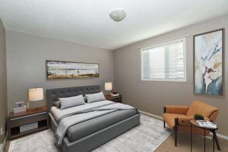 Photo 18: 44 451 HYNDMAN Crescent in Edmonton: Zone 35 Townhouse for sale : MLS®# E4230416