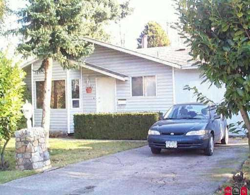 Main Photo: 6360 138TH ST in Surrey: Sullivan Station House for sale : MLS®# F2525132