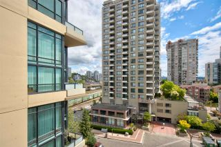 """Photo 27: 402 10 RENAISSANCE Square in New Westminster: Quay Condo for sale in """"MURANO LOFTS"""" : MLS®# R2591537"""