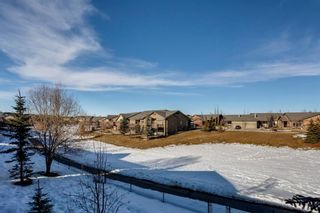Photo 38: 12 Bridle Estates Road SW in Calgary: Bridlewood Semi Detached for sale : MLS®# A1079880