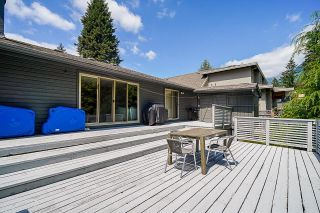 Photo 17: 4700 PHEASANT Place in North Vancouver: Canyon Heights NV House for sale : MLS®# R2590849