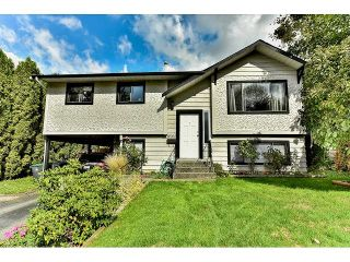 Photo 1: 18065 57 Avenue in Surrey: Cloverdale BC House for sale (Cloverdale)  : MLS®# R2002625