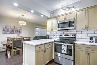 Photo 2: 121 6919 Elbow Drive SW in Calgary: Kelvin Grove Row/Townhouse for sale : MLS®# A1085776
