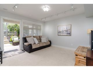 """Photo 25: 2 22225 50TH Avenue in Langley: Murrayville Townhouse for sale in """"Murray's Landing"""" : MLS®# R2498843"""