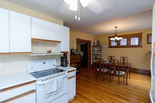 Photo 11: 52 Alloway Avenue in Winnipeg: Wolseley Residential for sale (5B)  : MLS®# 202012995