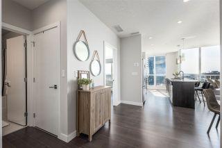 Photo 3: 2407 10238 103 Street in Edmonton: Zone 12 Condo for sale : MLS®# E4238955