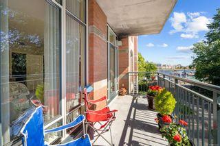 Photo 23: 317 21 Dallas Rd in : Vi James Bay Condo for sale (Victoria)  : MLS®# 853621
