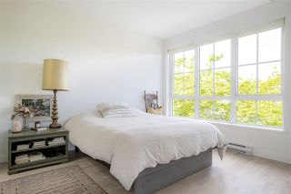 """Photo 13: PH10 2468 BAYSWATER Street in Vancouver: Kitsilano Condo for sale in """"THE BAYSWATER"""" (Vancouver West)  : MLS®# R2461523"""
