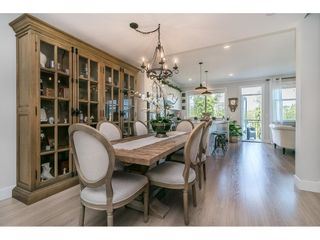 """Photo 7: 28 15717 MOUNTAIN VIEW Drive in Surrey: Grandview Surrey Townhouse for sale in """"Olivia"""" (South Surrey White Rock)  : MLS®# R2600355"""
