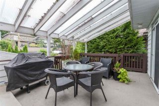 Photo 17: 826 W 22ND Avenue in Vancouver: Cambie House for sale (Vancouver West)  : MLS®# R2217405