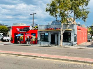 Photo 1: Property for sale: 3817-19 mission blvd in san diego