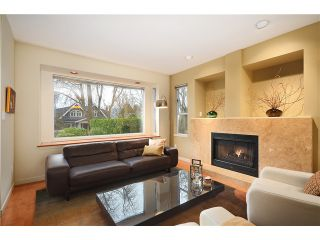 Photo 4: 3836 W 15TH Avenue in Vancouver: Point Grey House for sale (Vancouver West)  : MLS®# V1037659