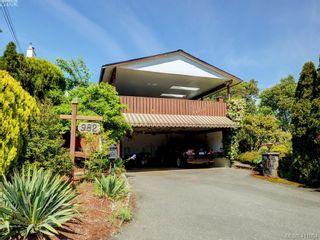 Photo 24: 982 Glenview Pl in VICTORIA: La Glen Lake House for sale (Langford)  : MLS®# 814984