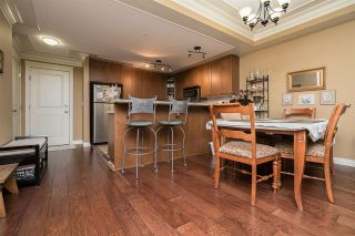 "Photo 9: 116 32729 GARIBALDI Drive in Abbotsford: Abbotsford West Condo for sale in ""GARABALDI LANE"" : MLS®# R2136141"