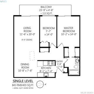 Photo 20: 403 2022 Foul Bay Rd in VICTORIA: Vi Jubilee Condo for sale (Victoria)  : MLS®# 768436