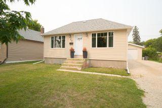 Photo 39: 29 10th ST NE in Portage la Prairie: House for sale : MLS®# 202120303