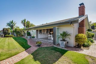 Photo 32: LA JOLLA House for sale : 3 bedrooms : 5781 Soledad Road