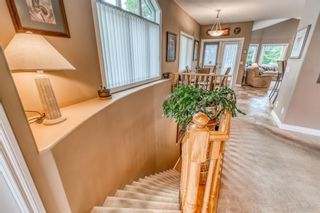 Photo 17: 252 Simcoe Place SW in Calgary: Signal Hill Semi Detached for sale : MLS®# A1131630